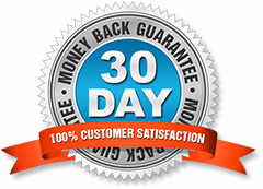 30 Days Moneyback Guarantee