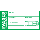 Application Labels of 0427