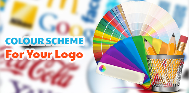4 Steps to Choosing a Colour Scheme For Your Logo