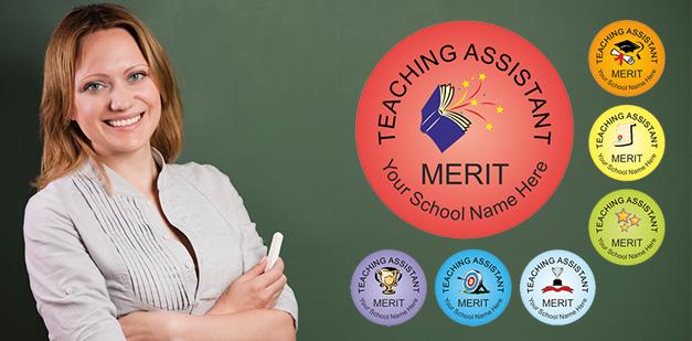New Pre-Designed Sticker Templates for Teachers
