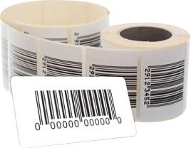 AAlabels barcode Generator