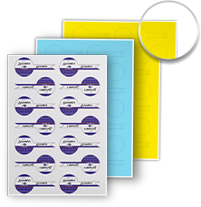 Anti-tamper Labels Available On A4 Sheets