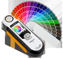Pentone Colour