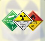 Haz Chem Labels