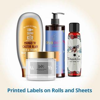 Printed Labels Online