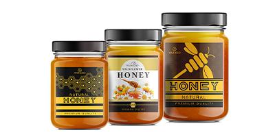 Free Label Design Templates