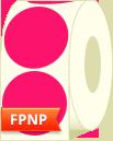 Fluorescent Pink Paper