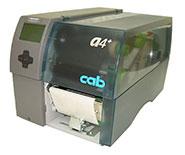 Cab A4 Plus (203 dpi)