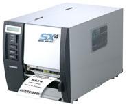Toshiba TEC B-SX4T