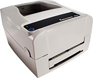 Intermec PF8t - 300DPI