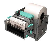 Star Micronics Tup942-Roll-Holder