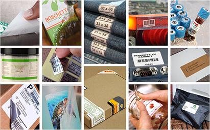 Specialist Label Materials